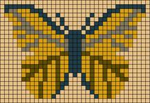 Alpha pattern #67083 variation #124021