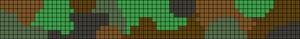 Alpha pattern #53481 variation #124030