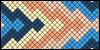Normal pattern #61179 variation #124036