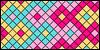 Normal pattern #26207 variation #124151