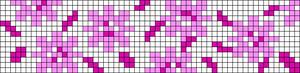 Alpha pattern #60367 variation #124159