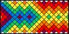 Normal pattern #61040 variation #124166