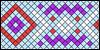 Normal pattern #31679 variation #124171