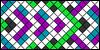 Normal pattern #67224 variation #124227