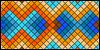 Normal pattern #26211 variation #124247