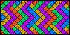 Normal pattern #67219 variation #124253