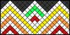Normal pattern #66623 variation #124265