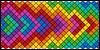 Normal pattern #67225 variation #124269