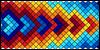 Normal pattern #67225 variation #124276
