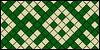 Normal pattern #46395 variation #124289