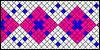Normal pattern #60351 variation #124303