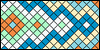 Normal pattern #18 variation #124366