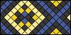 Normal pattern #23141 variation #124375