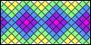 Normal pattern #13769 variation #124377