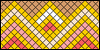 Normal pattern #66623 variation #124394