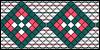 Normal pattern #63956 variation #124412