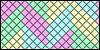 Normal pattern #8873 variation #124415