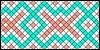 Normal pattern #37115 variation #124423