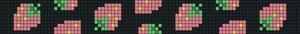 Alpha pattern #31204 variation #124451
