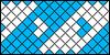 Normal pattern #26216 variation #124460