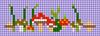 Alpha pattern #51972 variation #124473