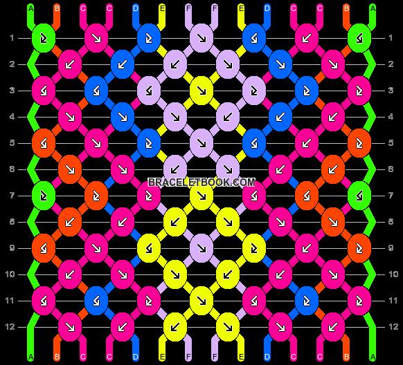 Normal pattern #67268 variation #124493 pattern