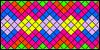 Normal pattern #67268 variation #124493