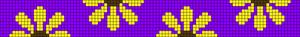 Alpha pattern #53435 variation #124504