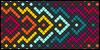 Normal pattern #22524 variation #124550