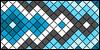 Normal pattern #18 variation #124555