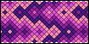 Normal pattern #65811 variation #124566
