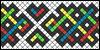Normal pattern #26403 variation #124596