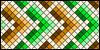 Normal pattern #31525 variation #124625