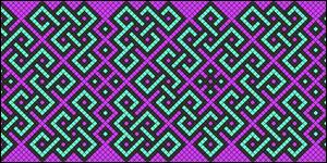 Normal pattern #67344 variation #124628