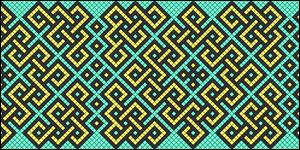 Normal pattern #67344 variation #124630
