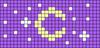 Alpha pattern #67351 variation #124632