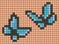 Alpha pattern #44185 variation #124651