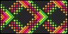 Normal pattern #11506 variation #124693