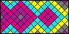 Normal pattern #17297 variation #124701