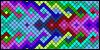 Normal pattern #61215 variation #124750