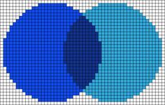Alpha pattern #67425 variation #124759