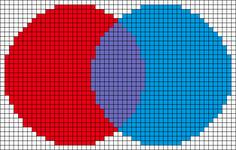 Alpha pattern #67425 variation #124760