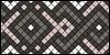 Normal pattern #18534 variation #124765