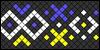 Normal pattern #31368 variation #124779