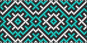 Normal pattern #67203 variation #124781