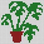 Alpha pattern #67453 variation #124798