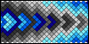 Normal pattern #67225 variation #124804