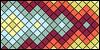 Normal pattern #18 variation #124808