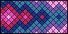 Normal pattern #18 variation #124810