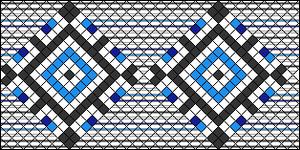 Normal pattern #62892 variation #124874